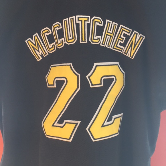 detailed look 0a108 4ea50 ⚾️Andrew McCutchen⚾️ #22 Youth XL Baseball Jersey